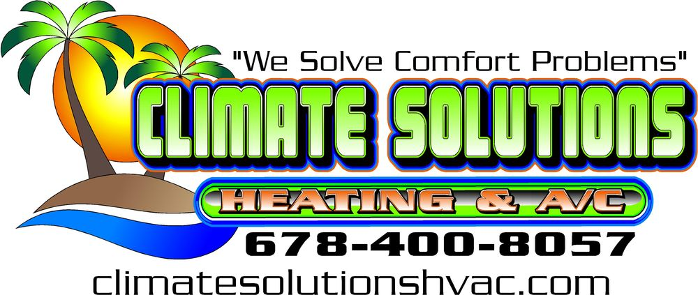 Climate Solutions: 4326 Cleveland Hwy, Gainesville, GA