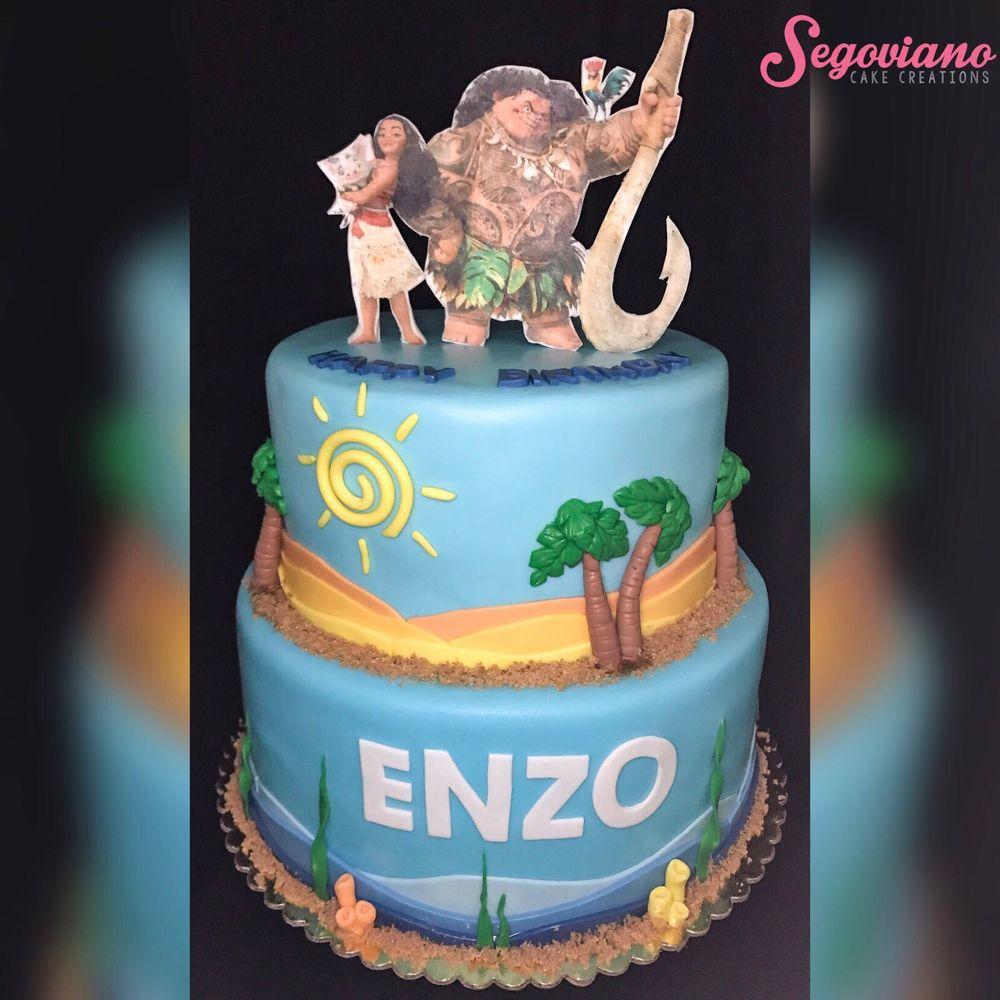 Segoviano Cake Creations: South Gate, CA