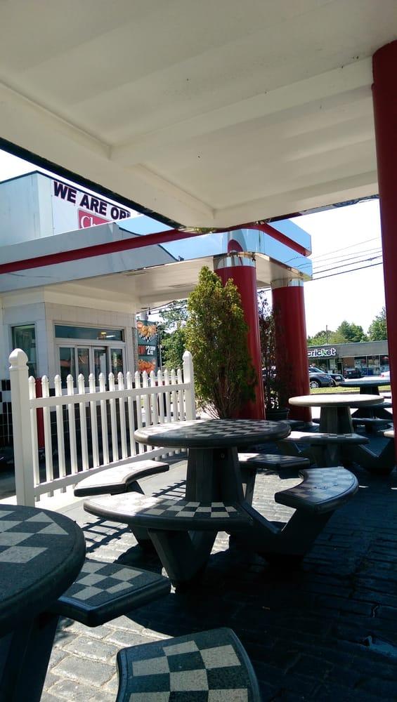 Ghetto Restaurants Near Me