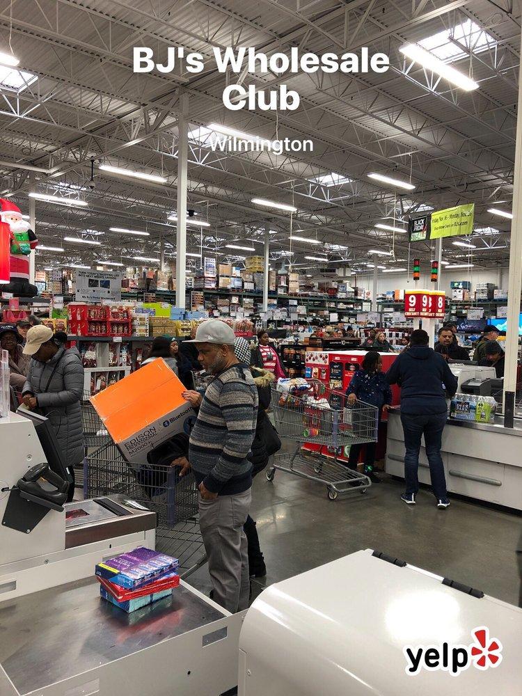 BJ's Wholesale Club: 2131 Kirkwood Hwy., Wilmington, DE
