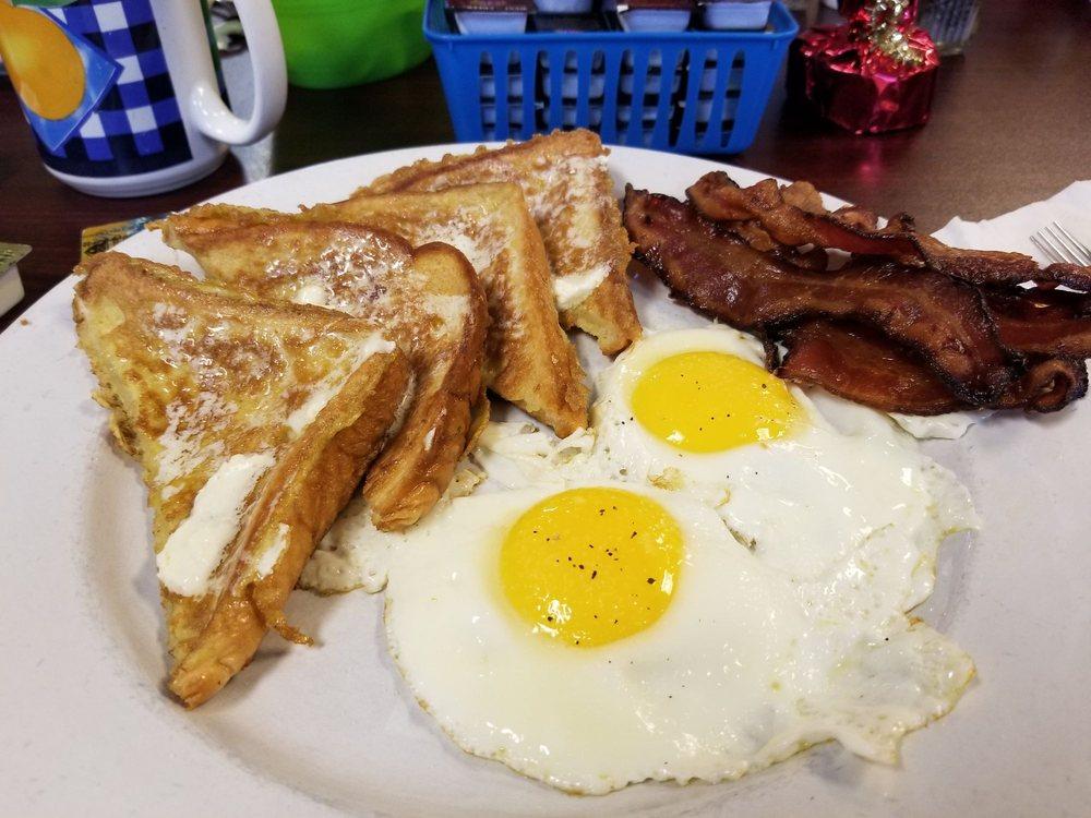 Little Good Times Diner: 1932 Kings Hwy, Punta Gorda, FL
