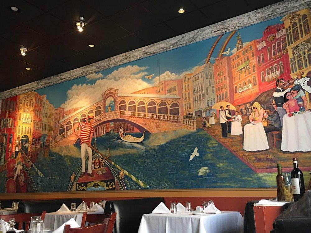 Italian Restaurant Las Vegas Near Flamingo