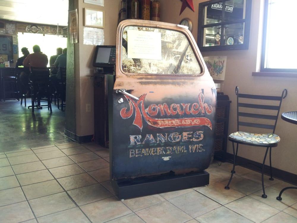 Trepanier's Backyard Grill & Bar - American (New) - Fond ...