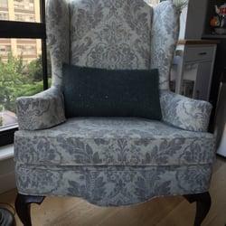 Ecua Interior Decoration - Furniture Reupholstery - 784 Wooodward ...