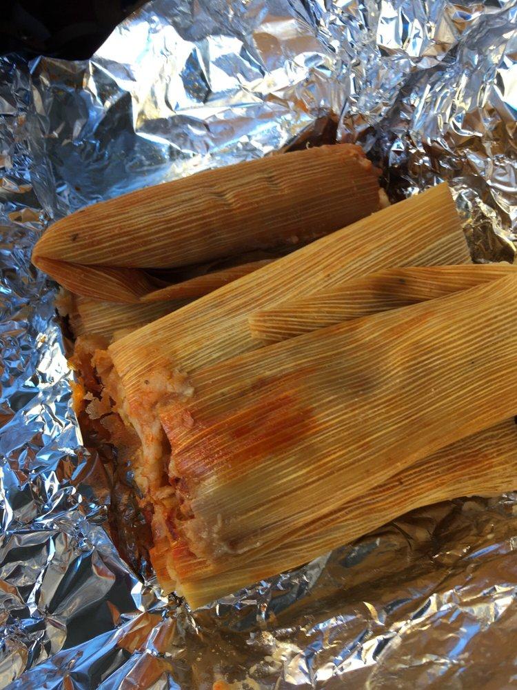 photos for tamales el patio yelp