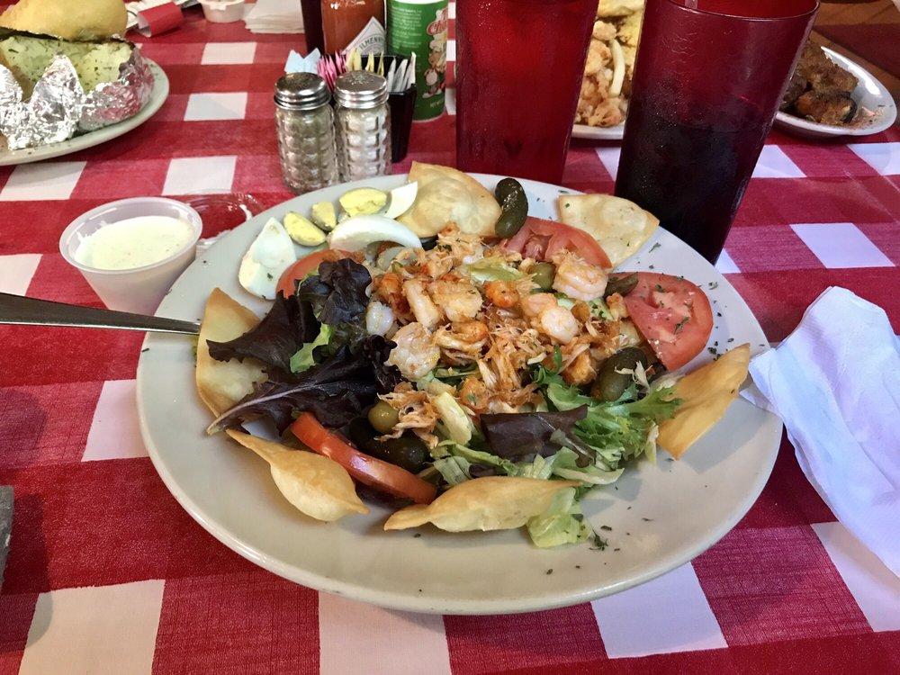 Landry's Cajun, Seafood & Steakhouse
