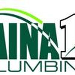 Aina 1 Plumbing