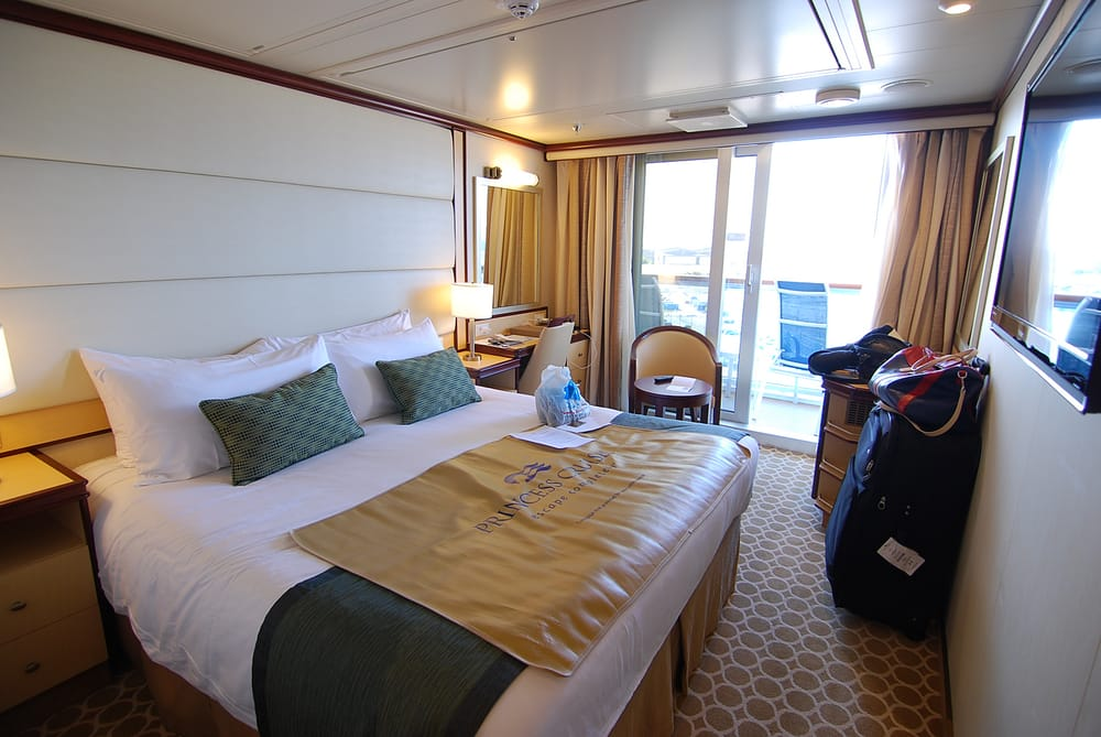 Princess cruises 291 photos 167 reviews travel for Alaska cruise balcony room