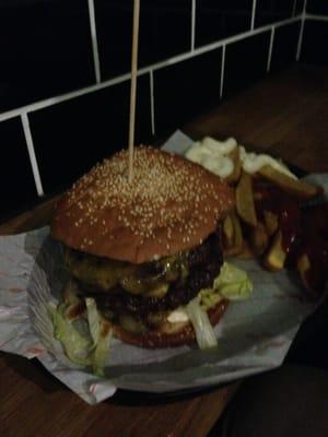 best service 9202a 2dfe9 Jecke Q - CLOSED - 11 Reviews - Burgers - Kockerellstr. 4 ...
