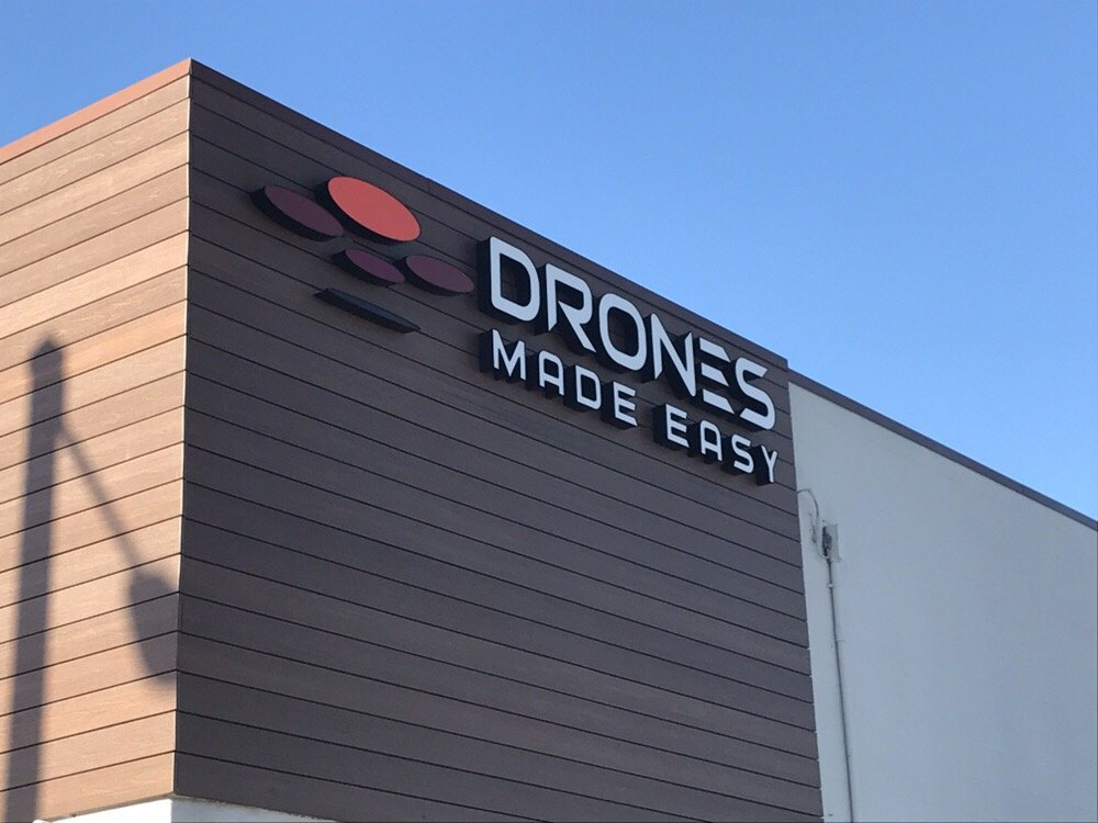 Drones Made Easy: 5390 Napa St, San Diego, CA