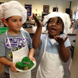 Photo Of Orlando Day Nursery Fl United States Making Green Bread