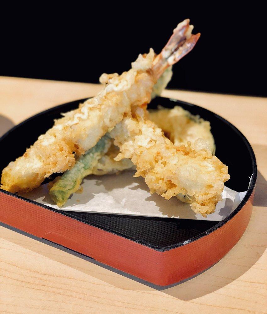 SHO Japanese Restaurant: 10100 SW Barbur Blvd, Portland, OR