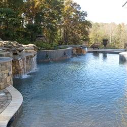 Photo Of Affluent Pool Design U0026 Construction Inc   Inman, SC, United States.