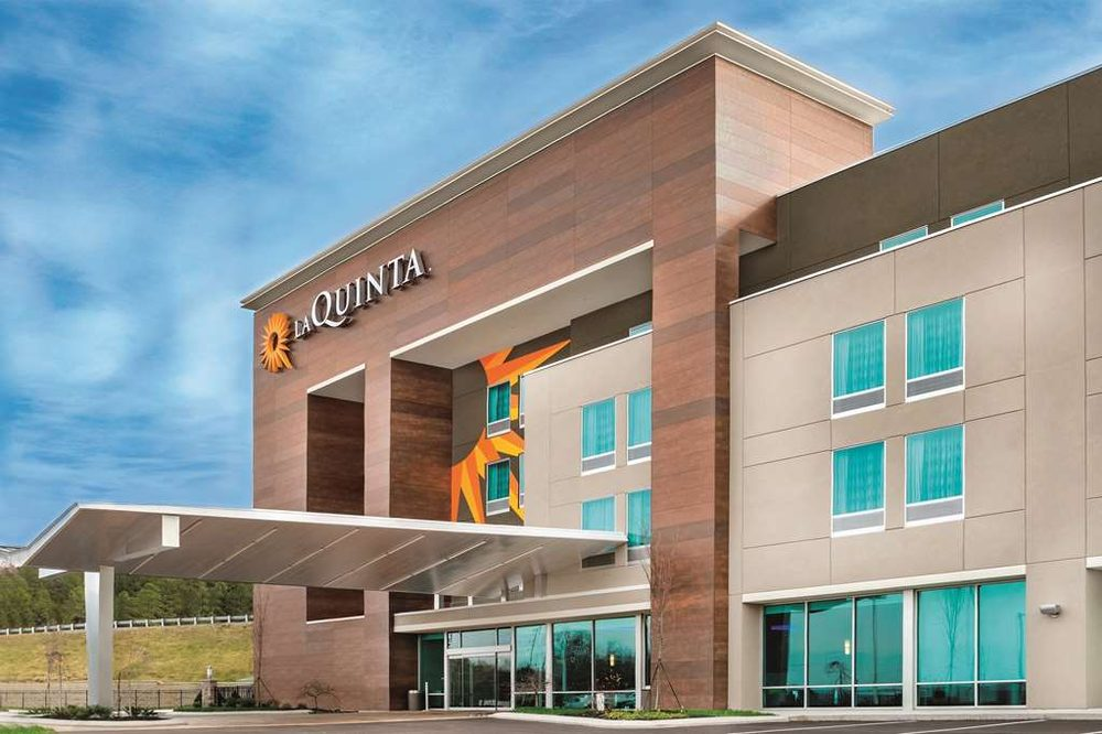 La Quinta by Wyndham Cleveland TN: 130 Interstate Dr. NW, Cleveland, TN