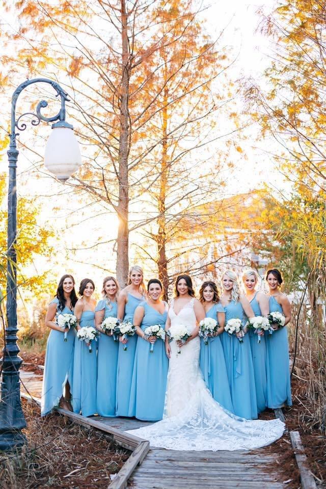 Hollander wedding