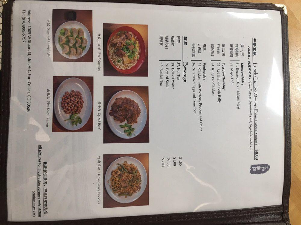 Beijing noodle 50 photos & 40 reviews chinese 1005 w stuart st