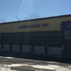 Monro Muffler Brake and Service   4570 W Broad Street ...