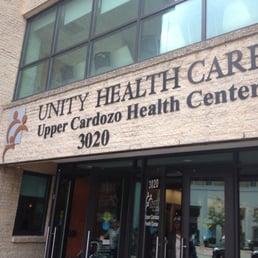 Unity Health Care Upper Cardozo Health Center - 19 Photos ...