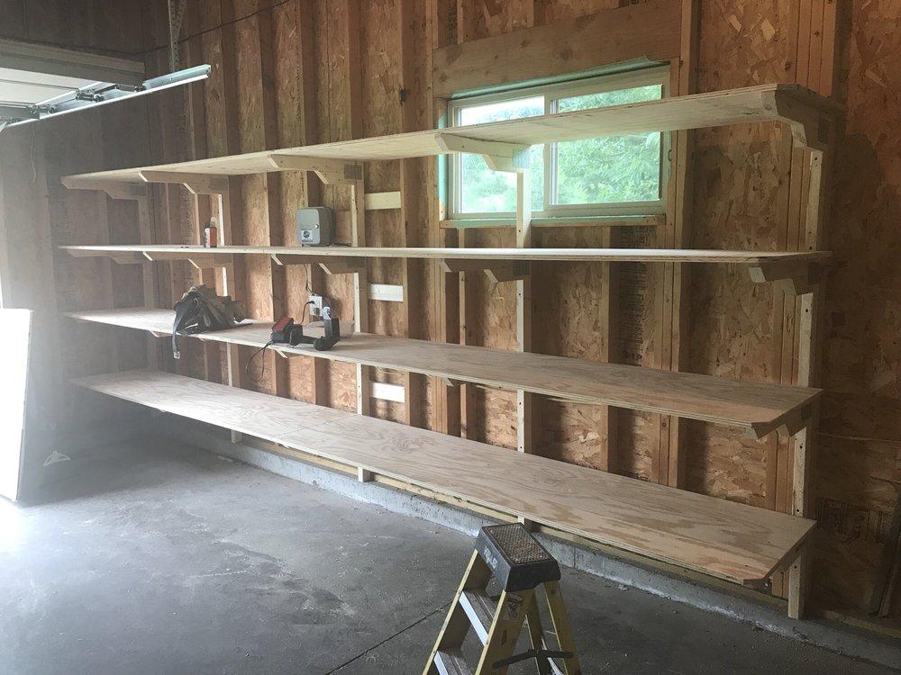 Gerlach Handyman: 1717 Skeels Ave, Eau Claire, WI