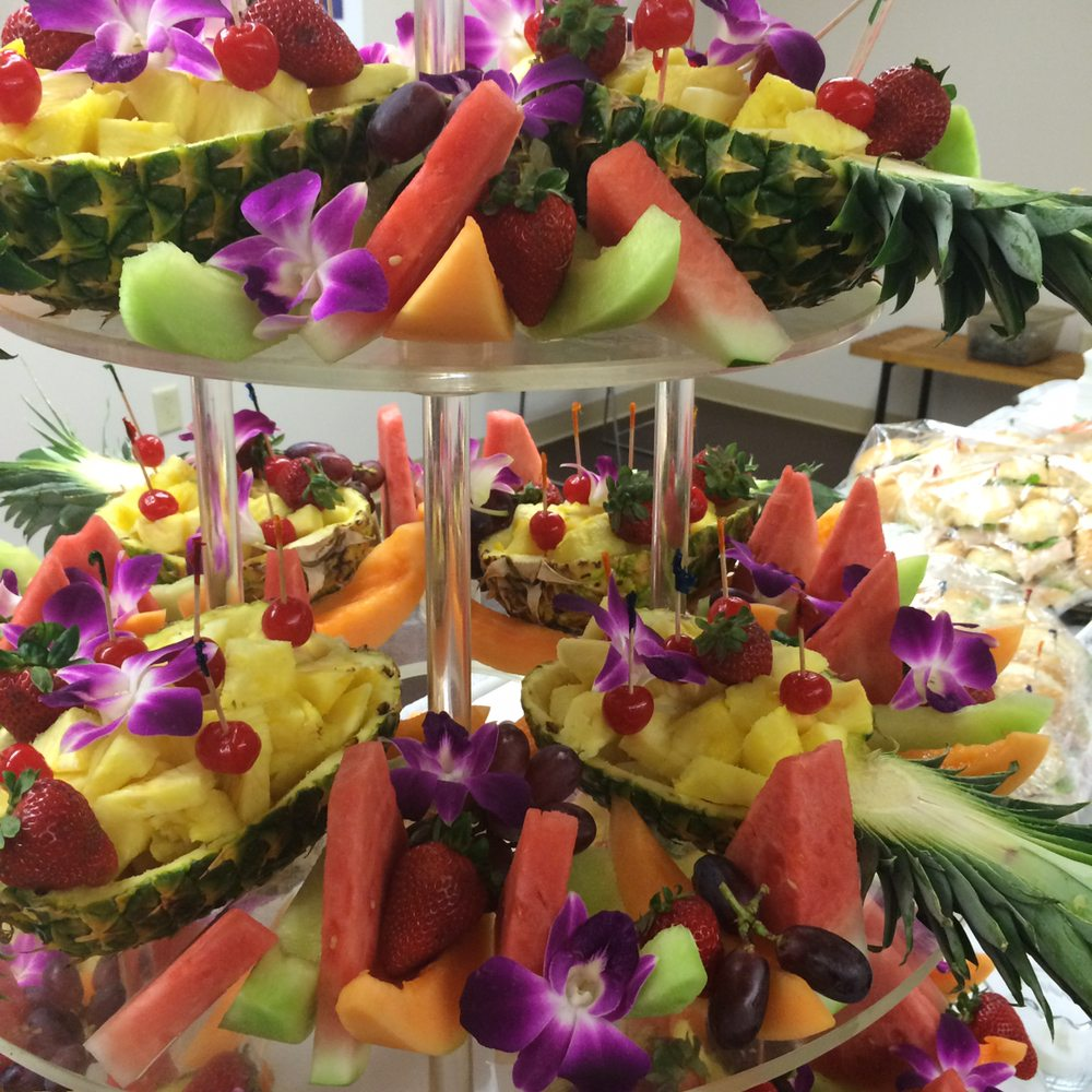 Cathy's Custom Catering: 5234 Southern Blvd, Youngstown, OH