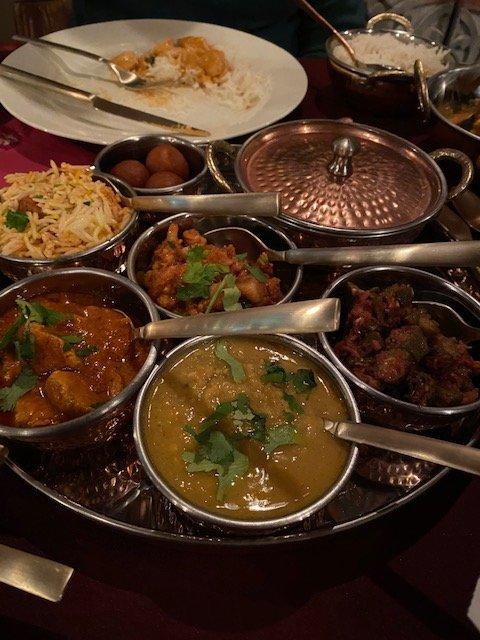 Curry Patta: 187 Main St, Altamont, NY