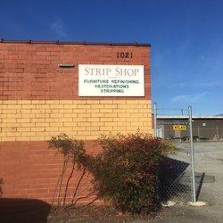 Bon Photo Of Joeu0027s Furniture Refinishing   Greensboro, NC, United States. The  Previous Name