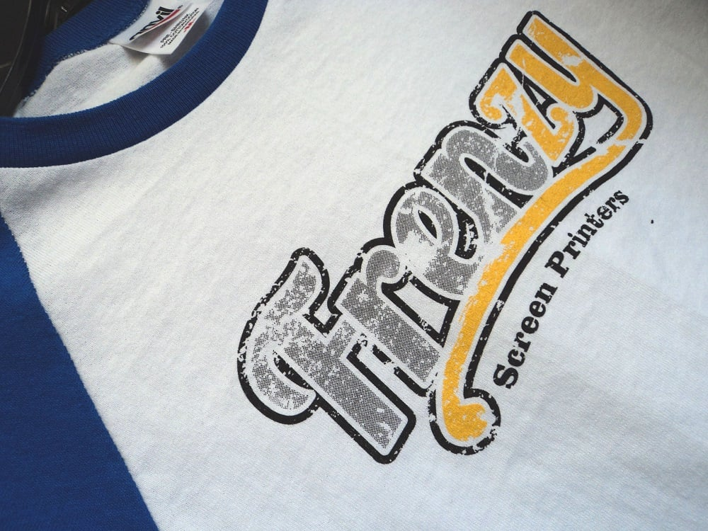 Frenzy Tees: 1227 Rosewood Dr, Columbia, SC