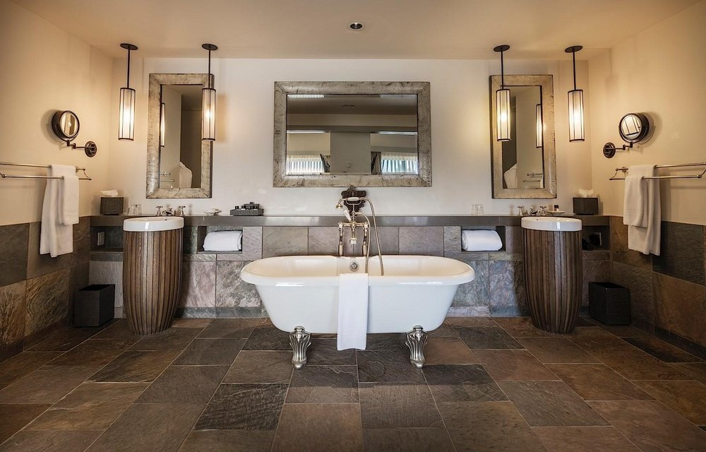 Heritage House Resort & Spa: 5200 N Hwy 1, Little River, CA