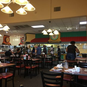 Photo Of Golden Corral Largo Md United States
