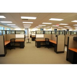 Photo Of Orange County Cubicles   Huntington Beach, CA, United States.  Contemporary Cubicles