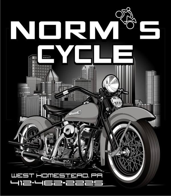 Norm's Cycle Center