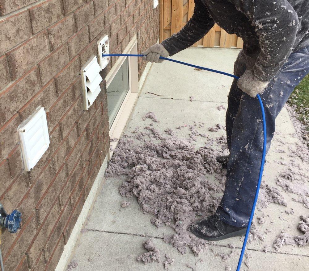 Modern Air Duct Cleaning: 28763 Hwy 74, Coronado, CA