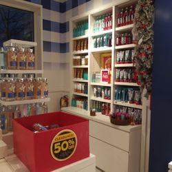 Bath Body Works Cosmetics Beauty Supply 6528 Towne Center Lp
