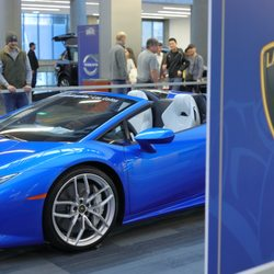 Silicon Valley International Auto Show Photos Reviews - San jose international car show