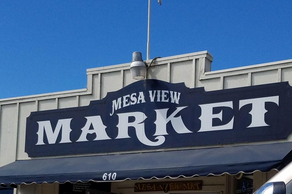Mesa View Market: 610 Mesa View Dr, Arroyo Grande, CA