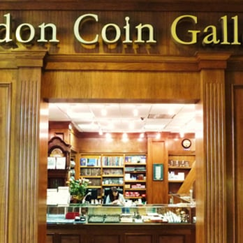 London coin galleries 21 photos 25 reviews jewelry for Jewelry store mission viejo