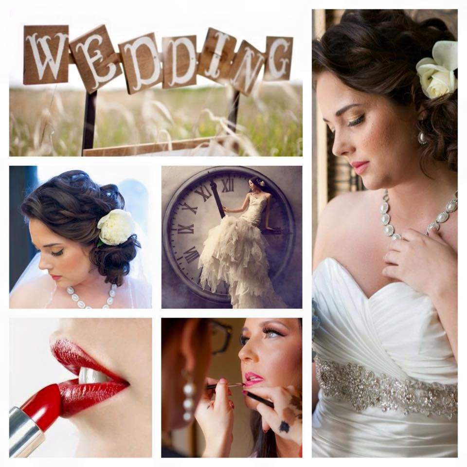 bridal hair + makeup - yelp