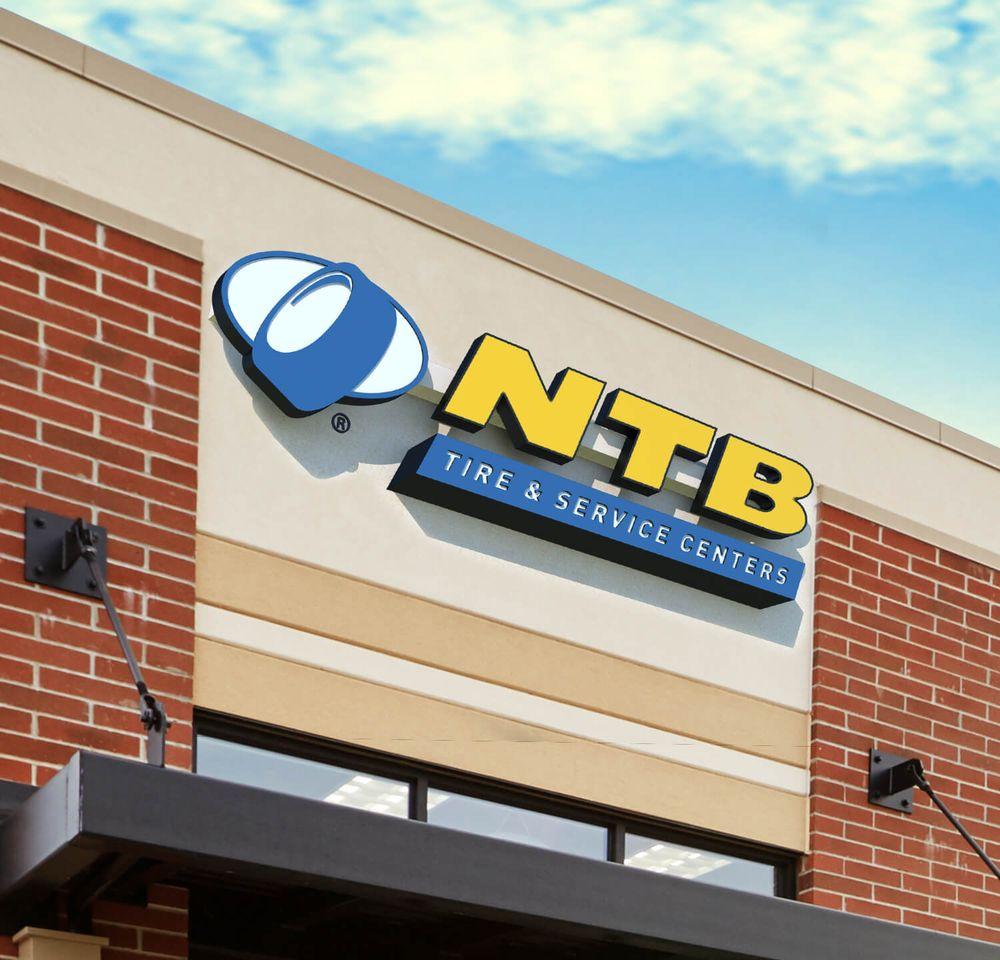 Ntb National Tire Battery 10 Photos 45 Reviews Auto Repair