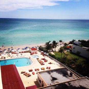 Photo Of Ramada Inn Miami Beach Resort Fl United States