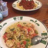 Awesome Photo Of Olive Garden Italian Restaurant   Springfield, NJ, United States.  Spaghetti With