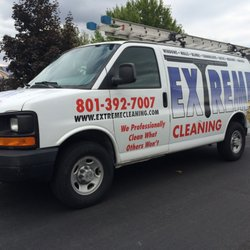 Photo of Extreme Cleaning Services - Ogden, UT, United States. Serving N.