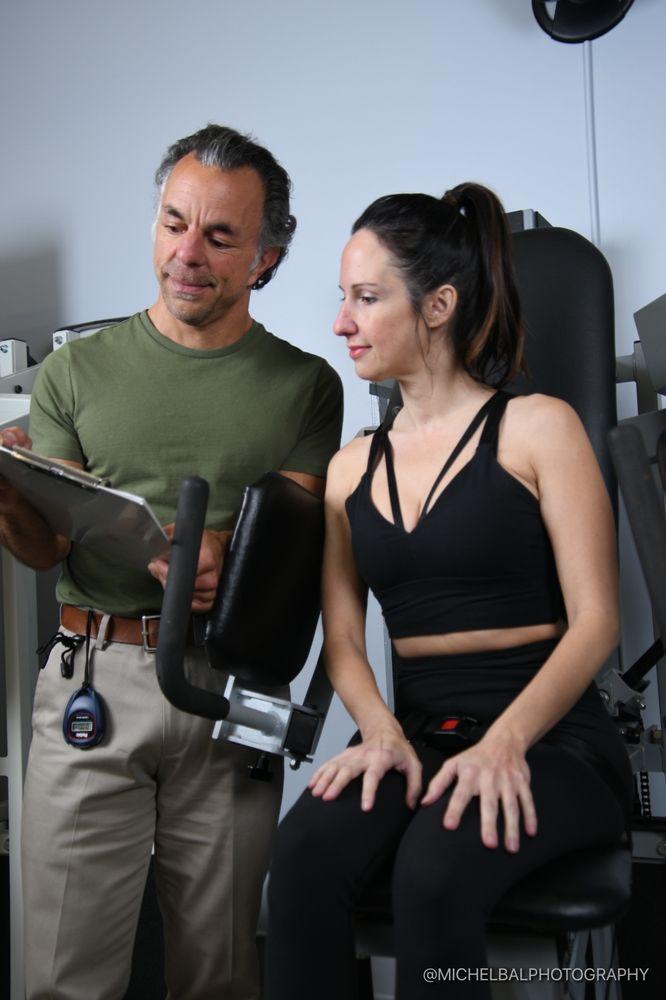 Vitality Personal Training: 26791 Agoura Rd D2, Calabasas, CA