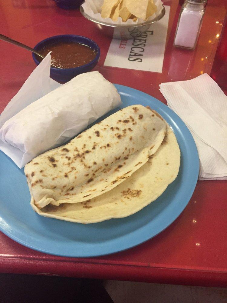 Taqueria La Ranchera: 2550 Ambler Ave, Abilene, TX