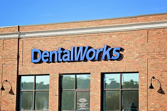 DentalWorks Greenville NC