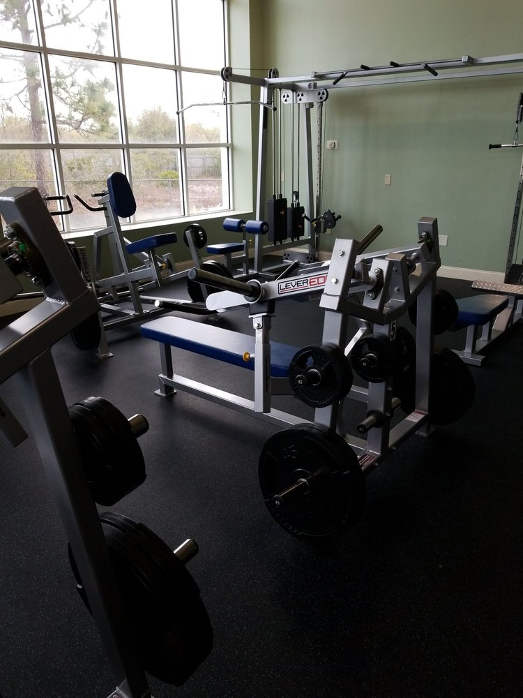 Assertive Athletics & Fitness: 1300 N Lake Park Blvd, Carolina Beach, NC