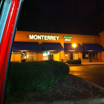 Monterrey Mexican Restaurant 21 Reviews Mexican 1450 W O Ezell