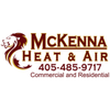 McKenna Heat and Air: 927 W Veterans Memorial Hwy, Blanchard, OK