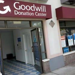 Photo Of Goodwill Industries   Marina Donation Station   San Francisco, CA,  United States