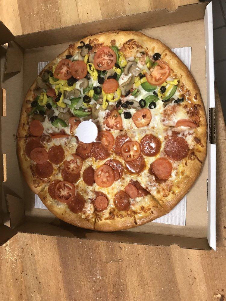 Marco's Pizza: 7721 Hampton Blvd, Norfolk, VA