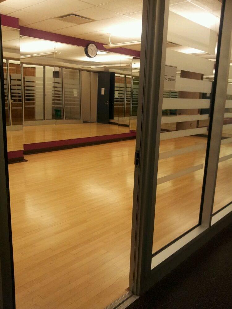 Tauber Fitness Center